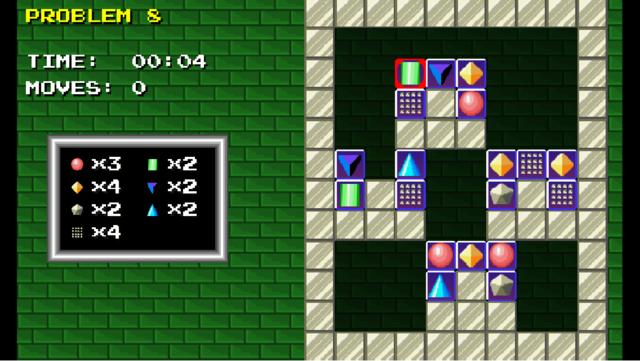 Puzzmagic screenshot 6