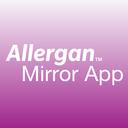 Icon for Allergan Mirror