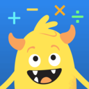 Icon for GO Math! GO – Fun learning for grades K, 1st & 2nd