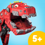 Dinotrux App – Trux It Up!
