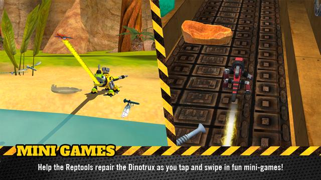 Dinotrux App – Trux It Up! screenshot 3