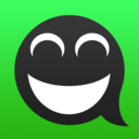 Icon for Prank for Kik - Create fake text messages to trick your friends and family