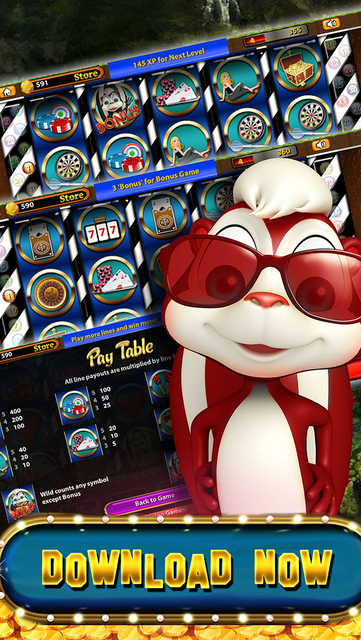 'A New Stinkin Reels Machine Casino - Play Rich and Lucky and Hit the North Jackpot! screenshot 4