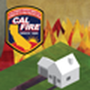 Icon for CAL FIRE Ready for Wildfire