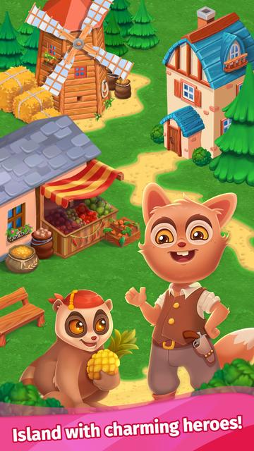 Treasure hunters puzzle screenshot 4
