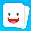 Icon for Tinycards - Fun Flashcards