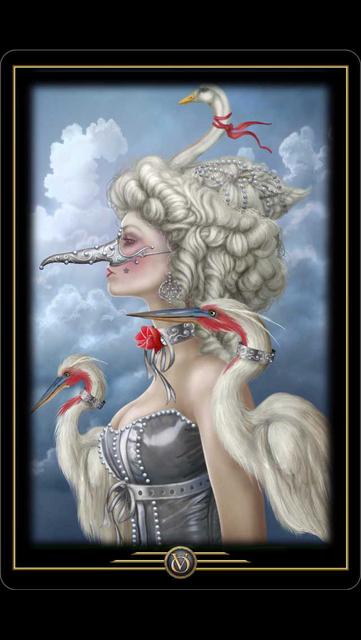 Ciro's Oracle of Visions screenshot 7
