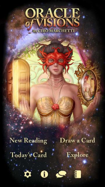 Ciro's Oracle of Visions screenshot 11