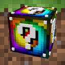 Icon for Lucky Block Instant Structures Mod Guide for Minecraft PC Edition