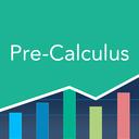 Icon for Precalculus: Practice & Prep
