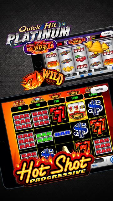 Grand Traverse Resort & Casino screenshot 3