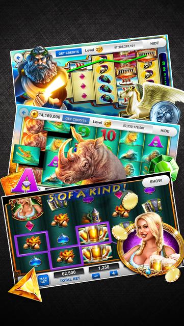 Grand Traverse Resort & Casino screenshot 4