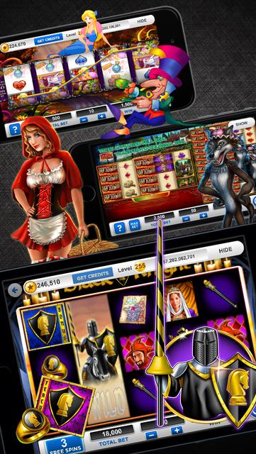 Grand Traverse Resort & Casino screenshot 5