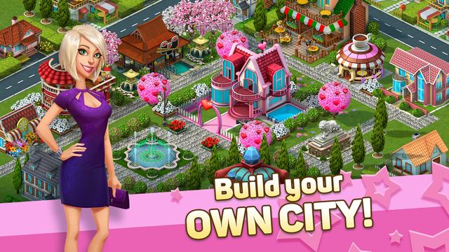 SuperCity: My Town Life Sim screenshot 6