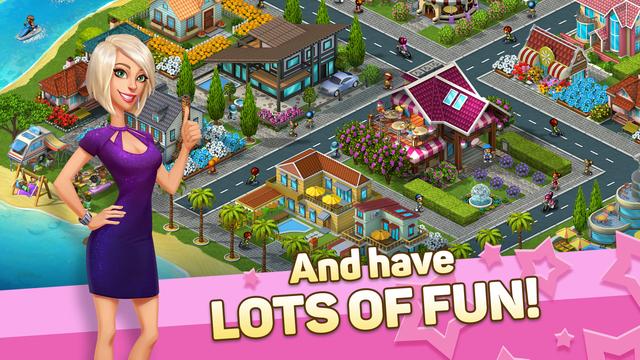 SuperCity: My Town Life Sim screenshot 9