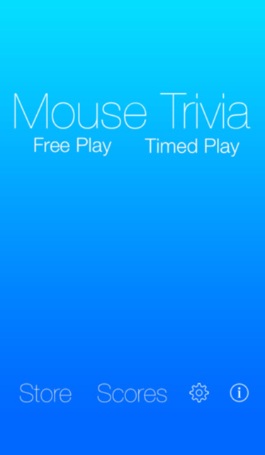 Mouse Trivia - Free Movie, Animation, & Theme Park Quizzes for Disney Fans screenshot 3