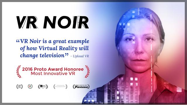 VR Noir screenshot 6
