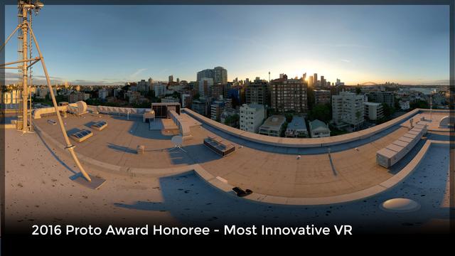 VR Noir screenshot 8