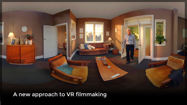 VR Noir screenshot 9