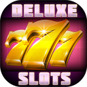 Icon for Deluxe 777's Slot Machines – Downtown Vegas Casino