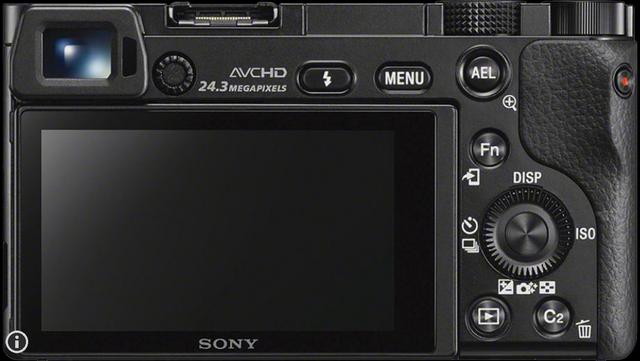 Sony a6000 Virtual Camera by Gary Fong screenshot 1