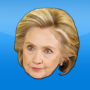 Never Hillary App - Buy Now & Cash In On The Election Hype!