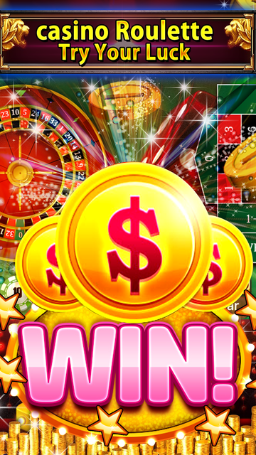Fortune Jackpot Coins 7's Slots & All Casino Games screenshot 2