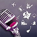 Icon for Voice Changer Prank Recorder