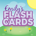 Icon for Emily's Flash Cards