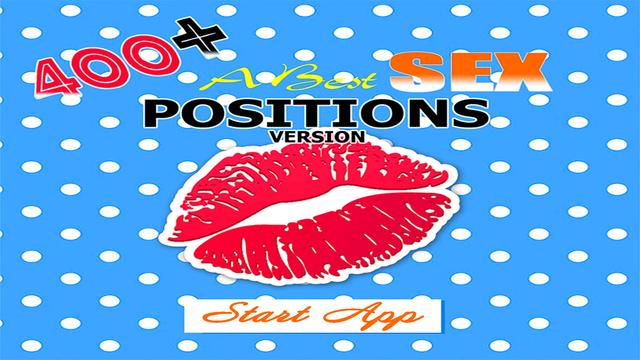 App Guide for 400+ A Best Sex Positions screenshot 1