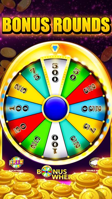 Good Old Slots screenshot 3