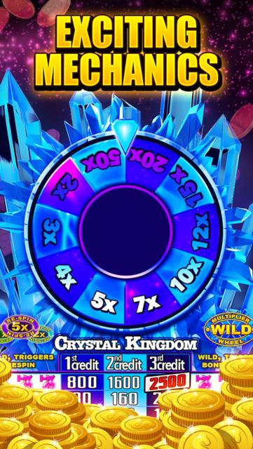 Good Old Slots screenshot 4