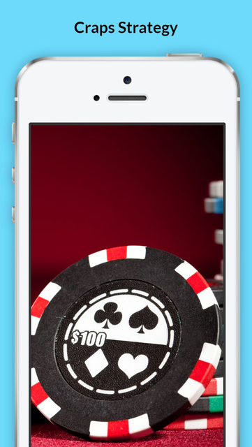 How to Play Craps - Tips and Strategies screenshot 1