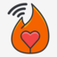 Hotspot for Tinder - Like 200 people with one tap