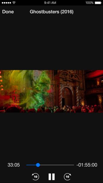PlayStation™Video screenshot 3