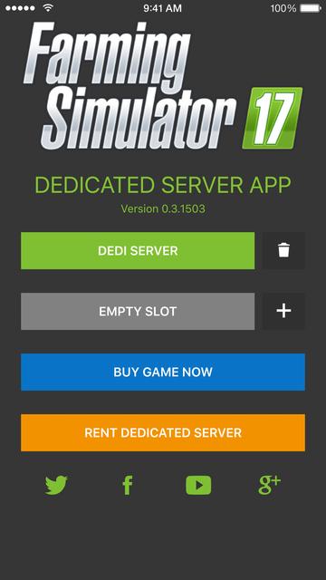 Dedi App 17 screenshot 1