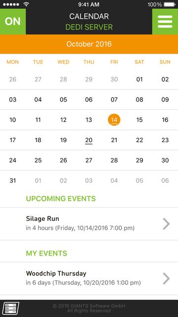Dedi App 17 screenshot 5