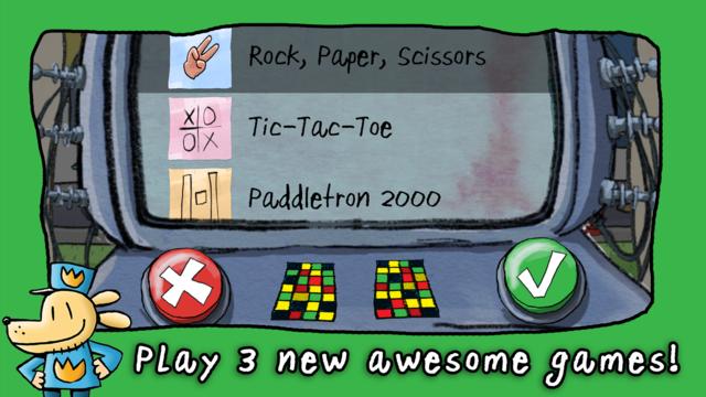 Planet Pilkey screenshot 4