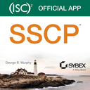 Icon for (ISC)² SSCP OFFICIAL STUDY APP