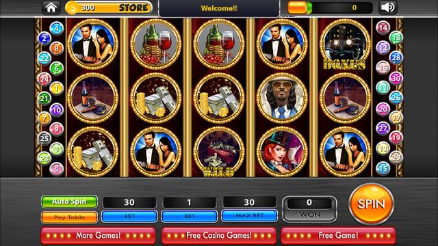 Billionaire Hot Slots Casino Get Billion Free Coin screenshot 5