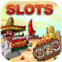 Icon for More Chilli Gold Slots Machines - Quick Hit Vintage Casino