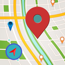 Icon for Fake Location for GPS Spoofer