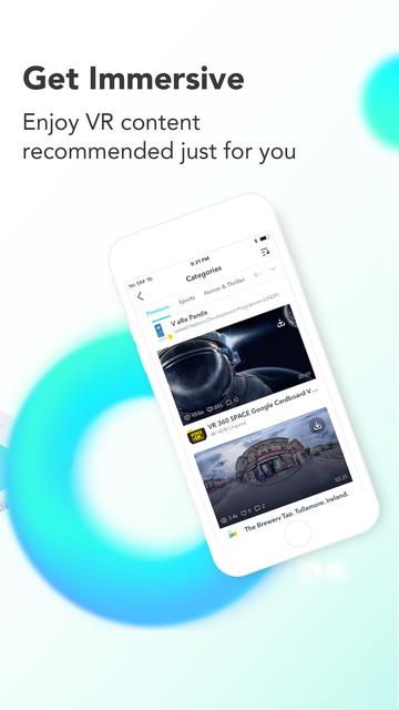 VeeR VR screenshot 9
