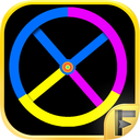 Awesome Color-Swapping Puzzle Game
