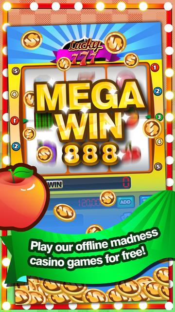Slot Machines–Slots Free Casino screenshot 3