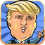 addictive trump app nearly 100k installs