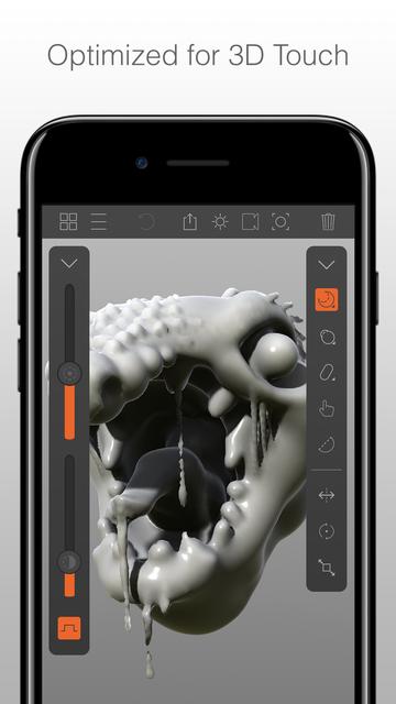 Putty 3D screenshot 7