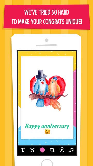 Wizl Greeting Cards & Messages screenshot 9
