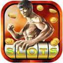 Icon for Shaolin KungFu Casino - Spin KungFu Warrior Slots