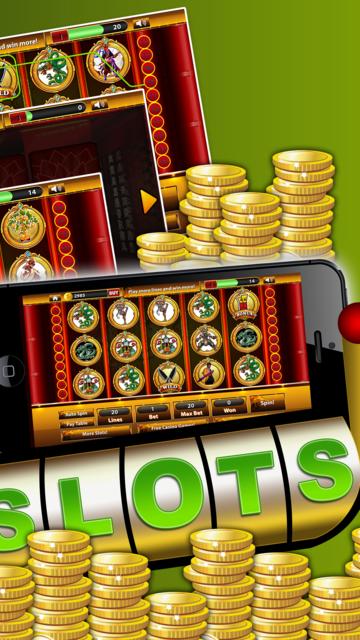Shaolin KungFu Casino - Spin KungFu Warrior Slots screenshot 2